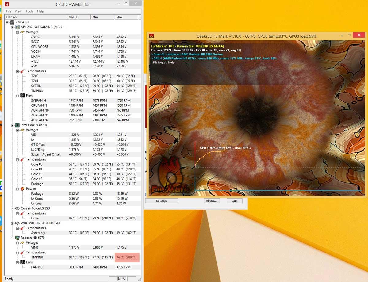 Haga clic en la imagen para ver una versión más grande Nombre: FurMark.jpg Visitas: 1 Size: 138,9 KB ID: 178917