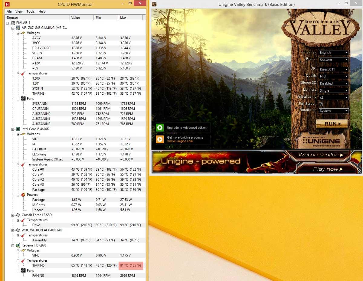 Haga clic en la imagen para ver una versión más grande Nombre: Unigine Valley.jpg Visitas: 1 Size: 148,5 KB ID: 178919