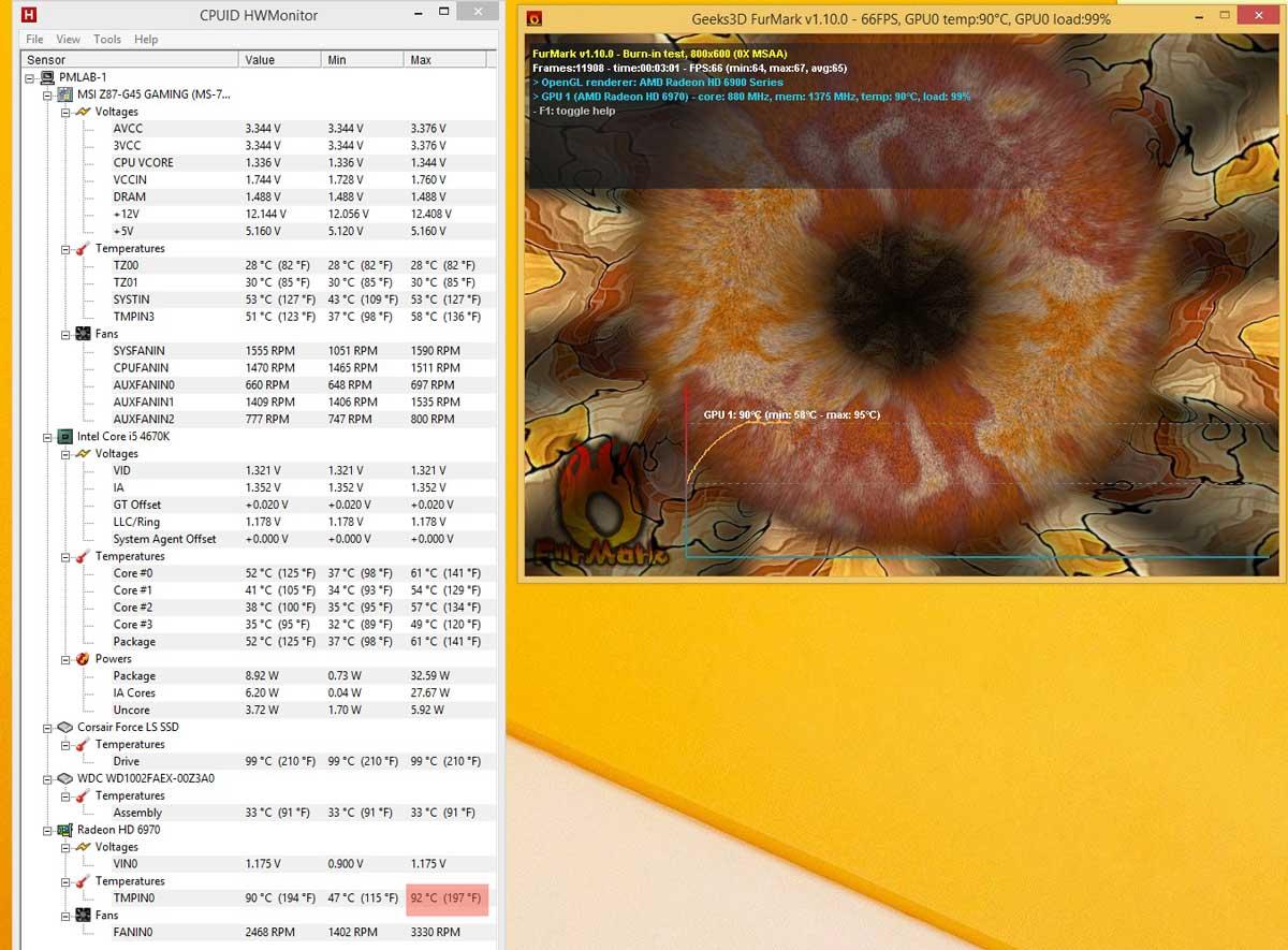 Haga clic en la imagen para ver una versión más grande Nombre: FurMark.jpg Visitas: 1 Size: 128,8 KB ID: 178920
