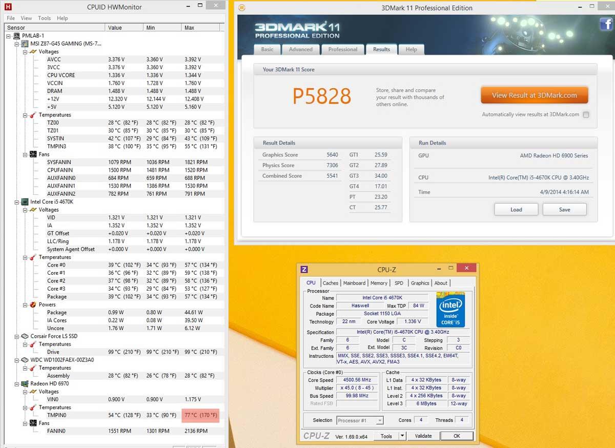 Haga clic en la imagen para ver una versión más grande Nombre: 3DMark-11.jpg Visitas: 1 Size: 124,0 KB ID: 178921